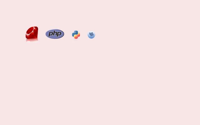 2013年度TIOBE発表プログラミング言語ランキングとweb系にオススメする言語
